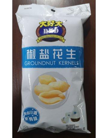 Groundnut Kernels 大好大椒盐花生 105g