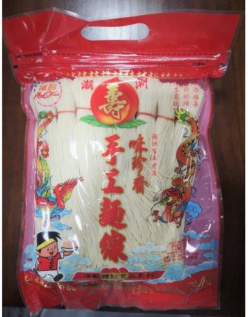 Premium Noodle 味珍齊手工面线 1200g