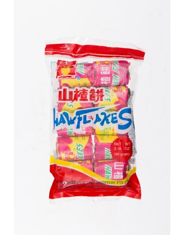 Haw Flakes 仙查饼 (0938)