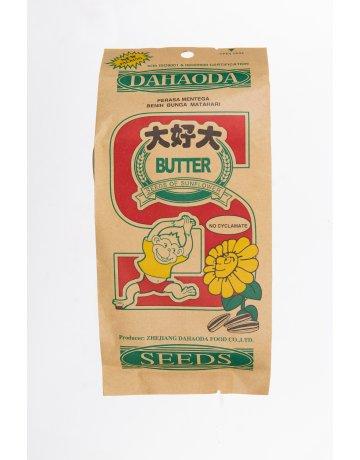 Sunflower Seeds 奶油味瓜子 (WZSF130)