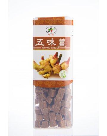 KF. Wu Wei Jiang 五味姜 (4701)