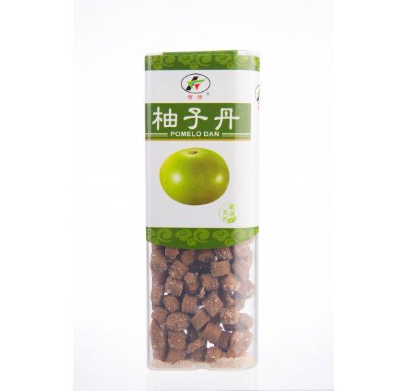 KF. Pomole Flavor 柚子丹 (4703)