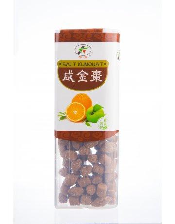 KF. Original Flavor  咸金枣 (4705)