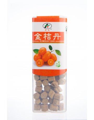 KF. Kumquat Dice 金桔丹 (4706)