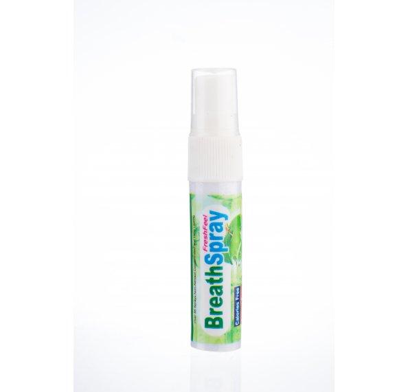 Breath Spray 爆果喷 (2008)