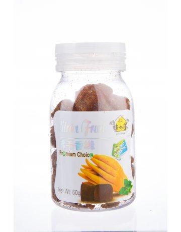 AJ. Citron Fruits 佛手香橼 (4920)