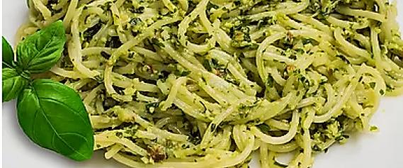 Jalapeño Pesto